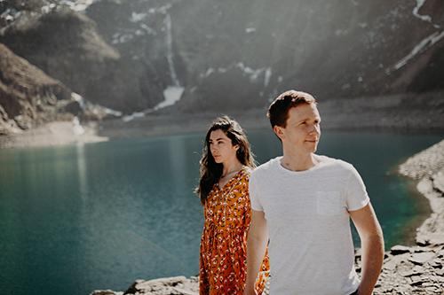 Juliette et Matthieu